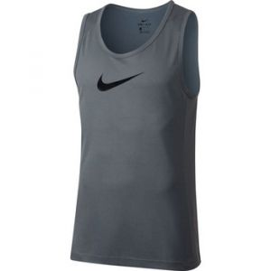 238e7b9cdac76 Nike M NK Dry Top SL Crossover BB Maillot de Basket-Ball sans Manches pour