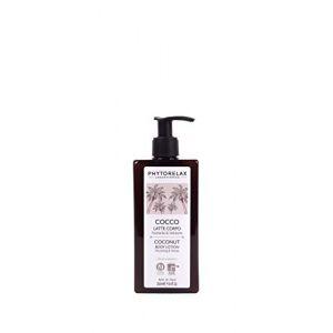 Phytorelax Laboratories COCONUT body lotion