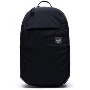 Herschel Mammoth Backpack Large, black Sacs à dos loisir & école