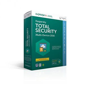 Total Security Multi-Device 2016 [Windows]