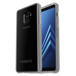 Otterbox Coque de protection Prefix Samsung Galaxy A8+ Clear