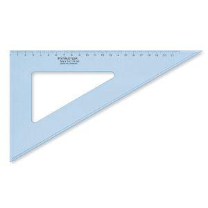 Staedtler Équerre 60° en plexiglas 26 cm