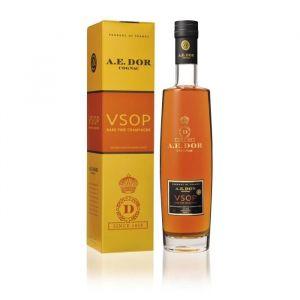 mid A.E DOR VSOP Rare Fine Champagne Cognac - 70 cl - 40 %