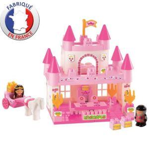 Ecoiffier 3078 - Abrick : Palais Princesse