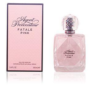Agent Provocateur Fatale Pink - Eau de parfum pour femme