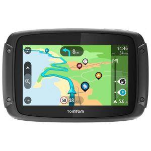 TomTom Rider550 - GPS auto