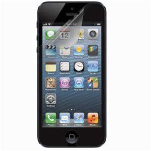 Belkin F8W179cw3 - 3 films de protection écran pour iPod Touch 5G