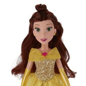 Hasbro Poupée Disney Princesses : Belle poussière d'étoiles