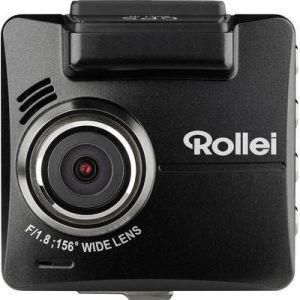 Rollei CarDVR 318 - Caméra embarquée