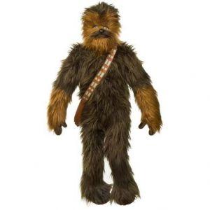 Simba Toys Peluche Géante Star Wars Chewbacca