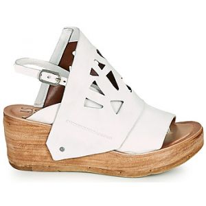 A.S.98 Sandales Airstep / NOA GRAPH - Couleur 36,37,38,39,40,41,42 - Taille Blanc