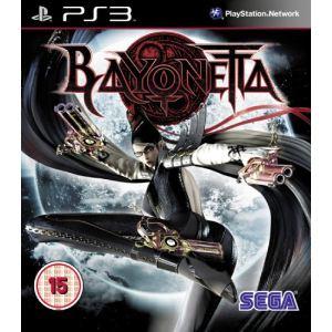 Bayonetta [PS3]