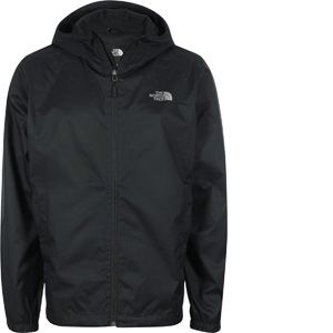The North Face Quest, Blouson homme, Noir (Tnf Black), 44 (Taille fabricant: Small)