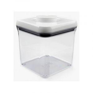 Oxo Boîte de conservation Pop carrée - 2.4 L
