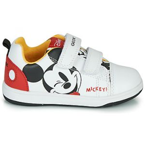 Geox Chaussures enfant NEW FLICK MICKEY - Couleur 24,25,26,27 - Taille Blanc