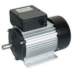 Ribitech M1M14 - Moteur électrique monophasé 230V 50hz (1 CV 1400 tr/min)