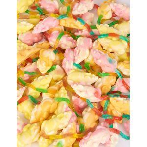 Bonbons gélifiés souris (1 kg)