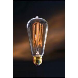 Jurassic-light Ampoule vintage STAN