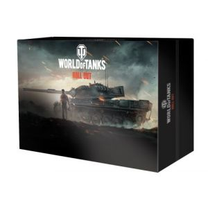 World of Tanks Collector's Edition [PC]