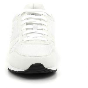 Le Coq Sportif Baskets Le-coq-sportif Alpha Ii Sport - Optical White - EU 43