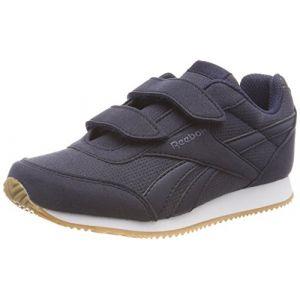 Reebok Chaussures enfant Sport Chaussures Sportswear Enfant Royal Cl Jog 2 2v bleu - Taille 29