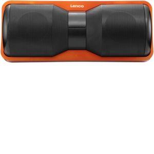 Lenco Boost-6 - Enceinte nomade Bluetooth NFC 10W