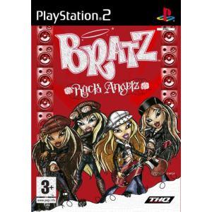 Bratz : Rock Angelz sur PS2