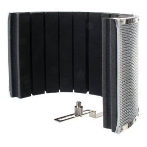 Pronomic MS-SCREEN - Écran portable diffuseur pour enregistrement micro