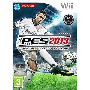 PES 2013 [Wii]