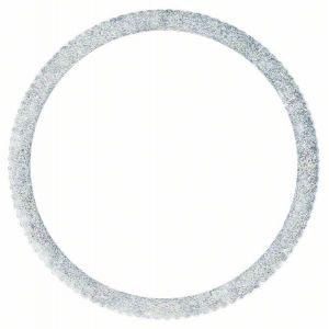 Bosch Bague de réduction pour lames de scie circulaire, 30 x 25,4 x 1,2 mm 2600100211