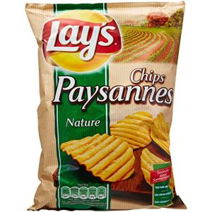 Lay's Chips Paysanne 150 g