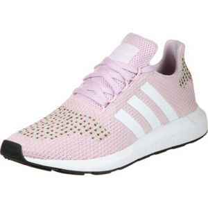 Adidas Basket Femme Swift Run W Cq2023 Rose - Taille 38 - Couleur Rose
