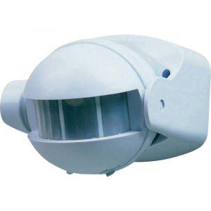 Smartwares Détecteur de mouvement pour éclairage 180 ° Es34 sw
