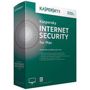 Internet security for Mac 2015 [Mac OS]