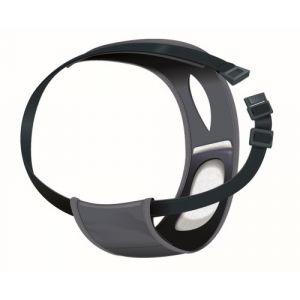 Trixie Slip de protection, XL: 60–70 cm, noir, Chienne,