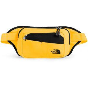 The North Face Bozer II Ensemble de sacoches de ceinture, tnf yellow/tnf black Sacs ceinture & banane