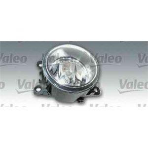 Valeo Projecteur de complément antibrouillard G/D 88358