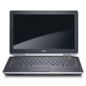 Dell Latitude E6320 - 13,3' - Intel Core i5 2520M / 2.50 GHz - RAM 8 Go - HDD 250 Go - DVD - Gigabit Ethernet - Wifi - Windows 10 Professionnel