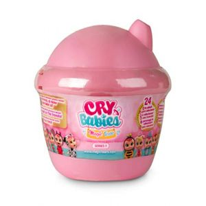 IMC Toys Cry Babies Magic Tears - Capsule Surprise (Modèle Aléatoire)