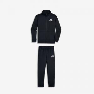 Nike Survêtement Sportswear pour Garçon plus âgé - Noir - Taille M - Homme