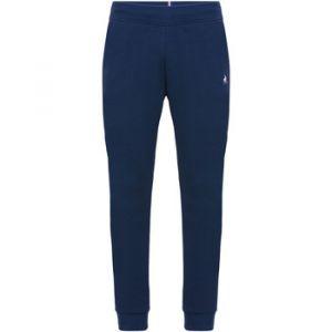 Image de Le Coq Sportif Pantalons Le-coq-sportif Essential Regular N1 - Dress Blues - M