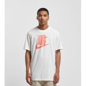 Nike Tee-shirt Sportswear pour Homme - Crème - Taille L - Homme