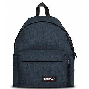 Eastpak Sac à dos Padded Pak'r Triple Denim 24 L Bleu