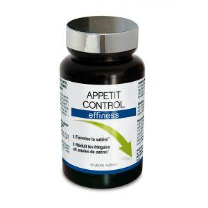 Nutri-expert Effiness Appetit Control 60 gélules