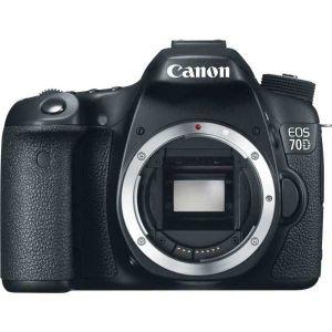 Canon EOS 70D (Boitier nu)