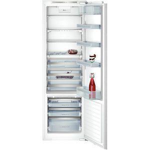 Neff K8315X0 - Réfrigérateur 1 porte intégrable Premium Luxe