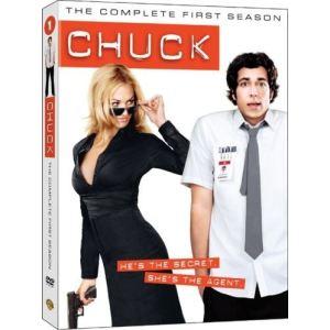 Chuck - Saison 1