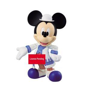 Bandai Disney - Mickey - Figurine Fluffy Puffy 10cm