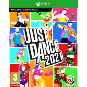 Just Dance 2021 (Xbox One/Series X) [XBOX One]