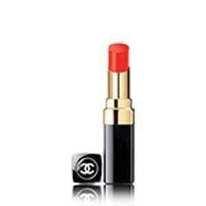 Chanel Rouge Coco Shine 114 Shipshape - Le rouge brillant fondant hydratant